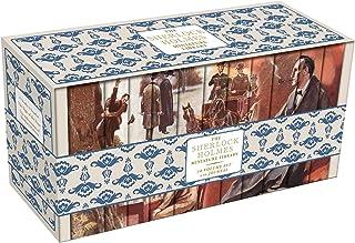 Sherlock Holmes Miniature Library