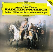 Best radetzky march mp3 Reviews