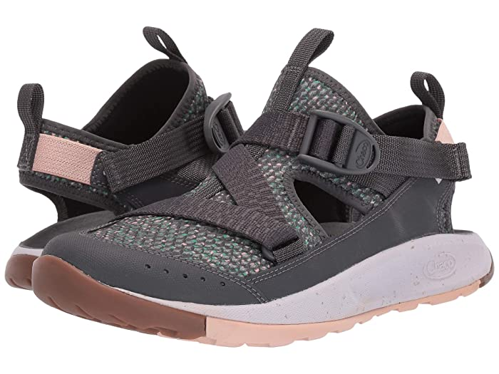 Chaco  Odyssey Sandal (Wax Iron) Womens Sandals