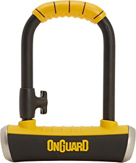 On-Guard Pitbull Mini 8006 - Candado para Bicicleta