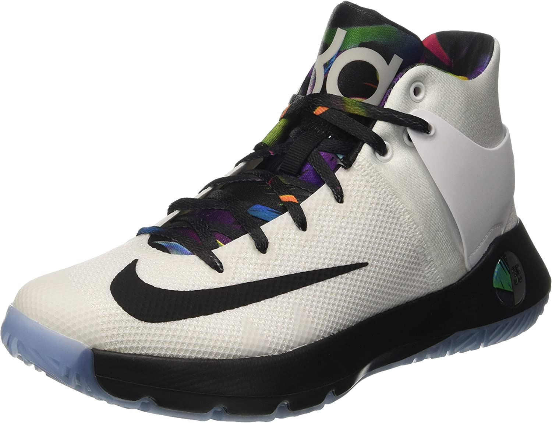 Nike Herren Kd Trey 5 Iv Basketballschuhe