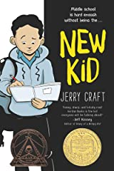 New Kid Kindle Edition
