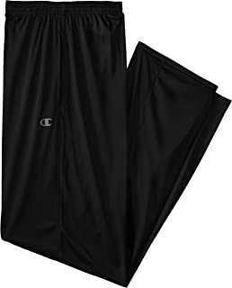 Men's Big & Tall Powertrain Solid Pant