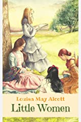 Little Women: Original Classics and Annotated Kindle Edition