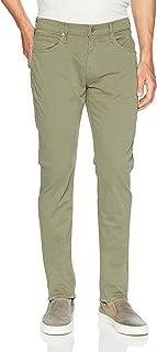 PAIGE Men's Federal Slim Leg Twill Pant