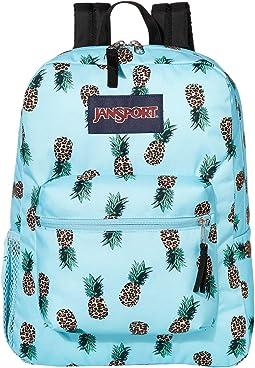 Leopard Pineapples