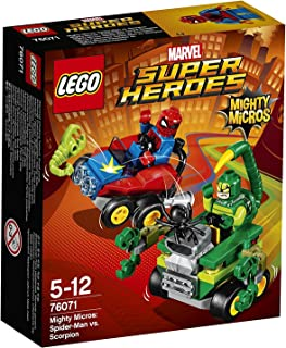 LEGO Marvel Super Heroes - Mighty Micros: Spider-Man