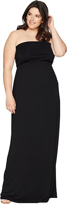 Plus Size Hally Dress