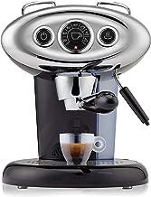 Francis Francis illycaffè X7.1 Iperpresso - Máquina de café en cápsulas, color negro