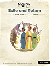 The Gospel Project for Kids: Younger Kids Activity Pages - Volume 6: Exile and Return