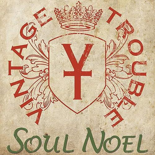foto de Soul Noel by Vintage Trouble on Amazon Music - Amazon.com