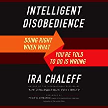 Intelligent Disobedience: Doing Right When What You're Told to Do Is Wrong