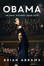 obama an oral history