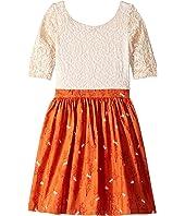 Wanderlust Dress (Big Kids)