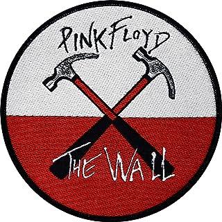 Pink Floyd SP2326 - Martillos (parche/parche)