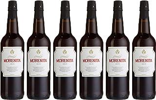 Emilio Hidalgo Morenita Cream Sherry 1 x 0.75 l