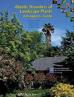 Abiotic Disorders of Landscape Plants: A Diagnostic Guide