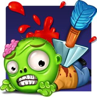 Zombie Shooting - Kill Zombies Shooter