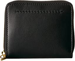 Zoe Small Zip Wallet