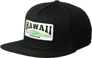 hawaii hats snapback