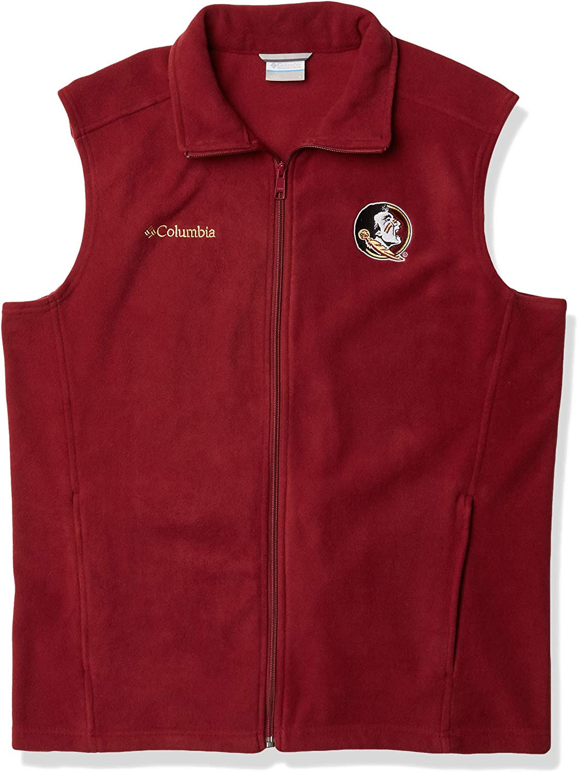 Columbia Men's Our shop OFFers the best service Very popular Flanker Vest Ii