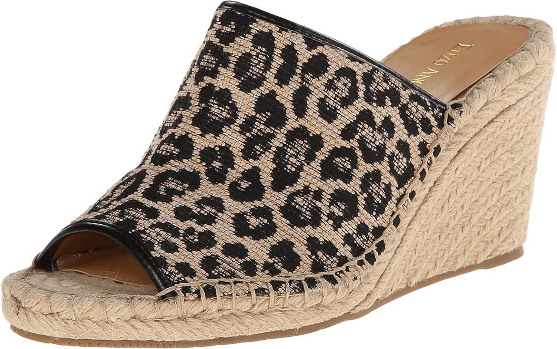 Enzo Angiolini Women's Dakan Wedge Sandal