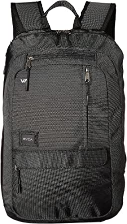 RVCA Pakit Up Backpack