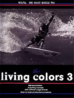 The Living Colors 3