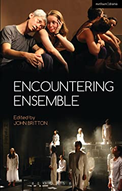 Encountering Ensemble (Performance Books)