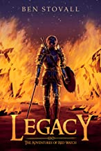 Legacy (The Adventures of Red Watch Book 2)