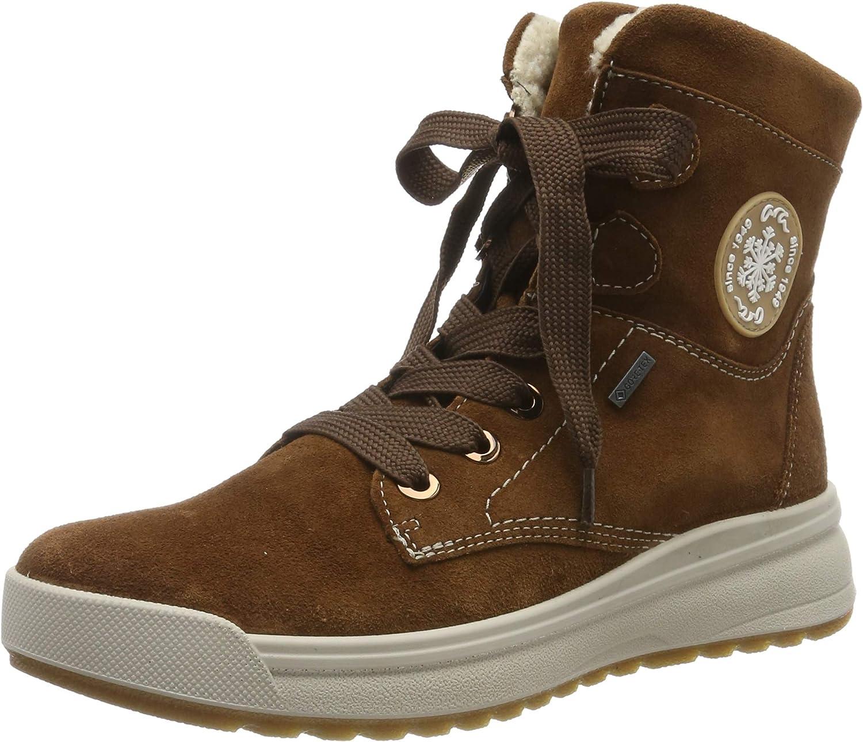 ara Women's Snow Boots, 6 us