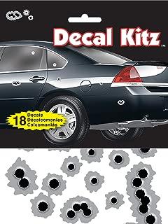 Chroma 5310 Decal Kitz Black/Silver 6
