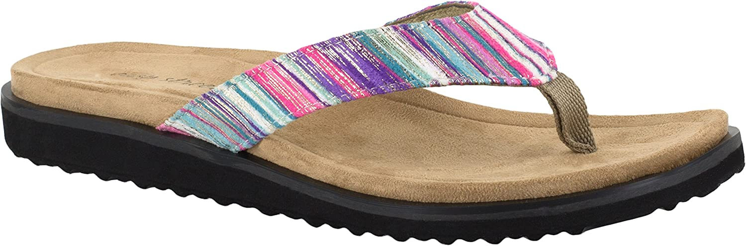 Easy Street 30-7094 Women's Stevie Sandal