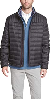 Men's Ultra Loft Packable Puffer Jacket (Regular and Big...