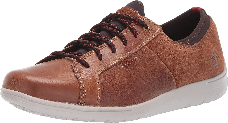 Year-end annual account 2021 autumn and winter new Dunham Men's Fitsmart Sneaker LTT