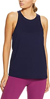 Lorna Jane Women's Girl Almighty Active Tank, Ink