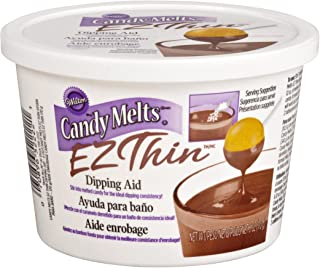 Wilton 1911-2222 Candy Melts Ez Thin