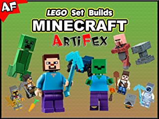 Best easy lego minecraft creations Reviews