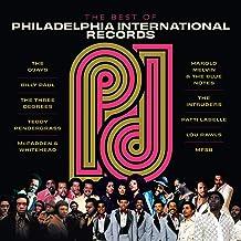 The Best Of Philadelphia International Records