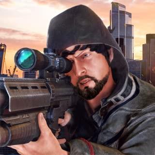 free sniper mission games