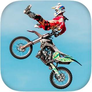 Motocross Bike Racing