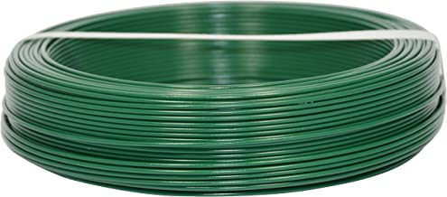 Corderie Italiane 002014072 kunststofdraad, groen, 1,8 mm, 100 m