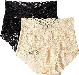 cba78be2c6f1a Cosabella. Magnolia Curvy Bralette MAGNO1310.  69.99MSRP   98.00. Never Say  Never High-Rise Bikini 2-Pack