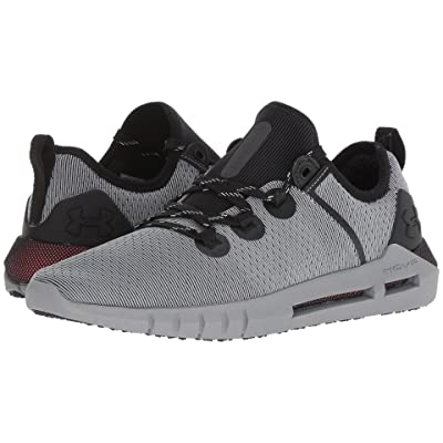 Under Armour UA HOVR SLK (Black/Steel/Black) Women