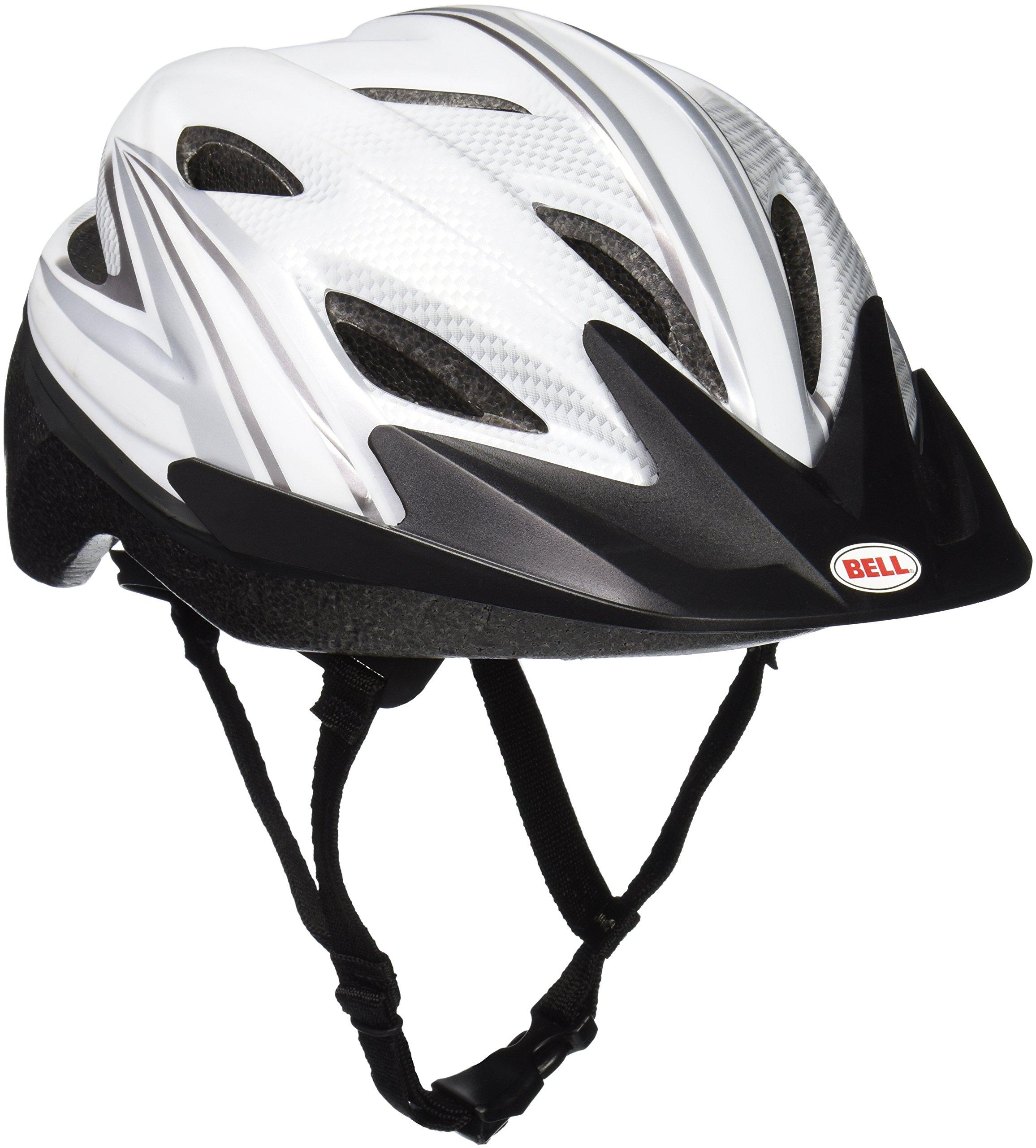 Bell Adrenaline Helmet Matte White