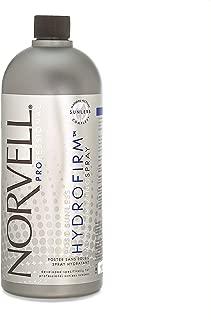 Norvell Post Sunless Hydrofirm Moisturizing Spray, 1 Liter