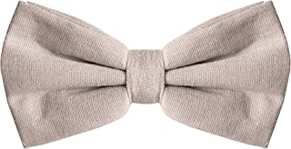 Bow Tie for Men Ties – Mens Pre Tied Formal Tuxedo Bowtie for Adults & Children