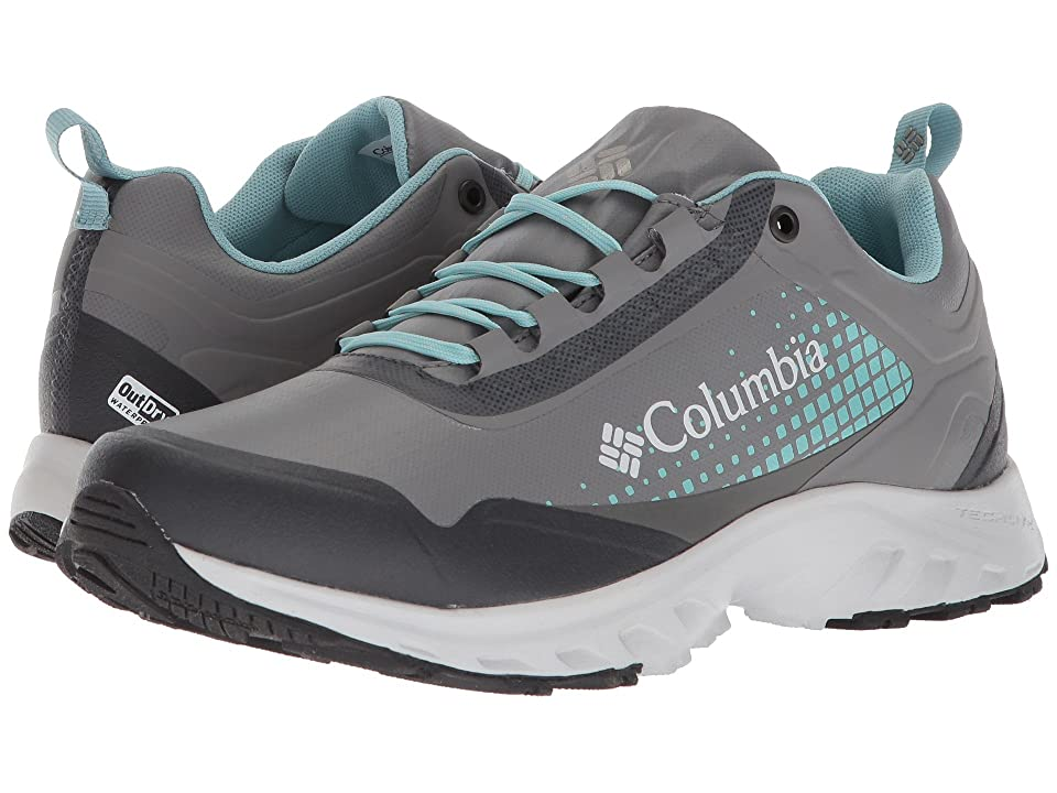 Columbia Irrigon Trail Outdry XTRM (Titanium/Iceberg) Women
