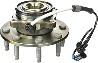 TIMKEN SP580310 Preset, Greased and Pre-Sealed