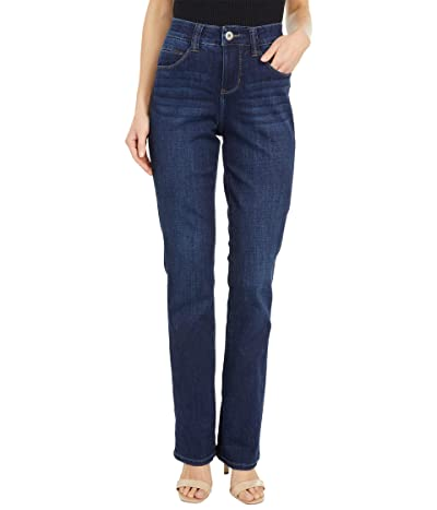 Jag Jeans Eloise Mid-Rise Bootcut Jeans in Night Breeze (Night Breeze) Women